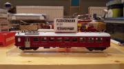 FLEISCHMANN H0 5131