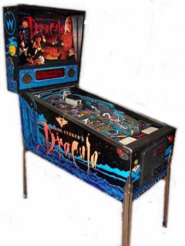 pinball automat kaufen