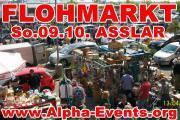 FLOHMARKT in Asslar
