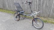 Flux V220 Scooterbike -