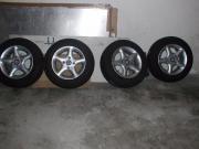 Ford Fiesta 4x