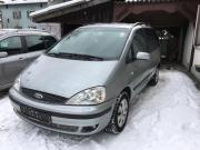 Ford Galaxy. Ps