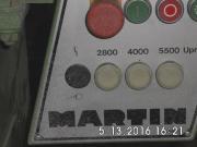 Formatkreissäge Martin T
