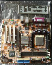 Foxconn Winfast 760GX +