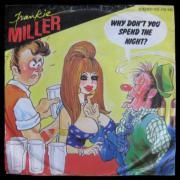 Frankie Miller - Why