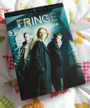 Fringe - Staffel 1 (