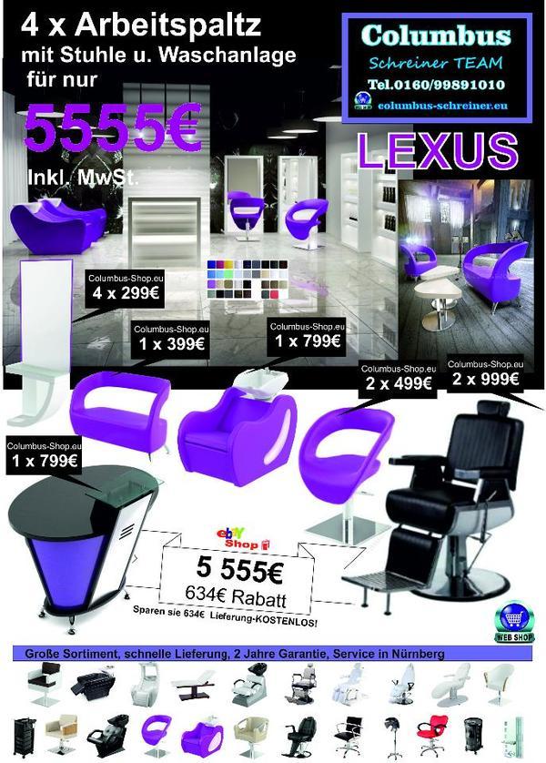 friseurstuhl neu und gebraucht kaufen bei. Black Bedroom Furniture Sets. Home Design Ideas
