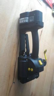 Fromm P324 Kunststoffbandumreifungsgerät
