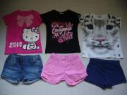Frühjahr/Sommer Kleidung