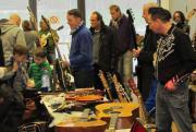 Frühjahrs-Musikerflohmarkt +OPEN