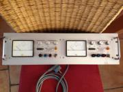 FUBA Elektronik Netzgerät