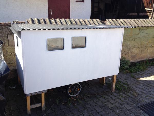 f r guten zweck wohnwagen eigenbau in gaggenau kaufen. Black Bedroom Furniture Sets. Home Design Ideas