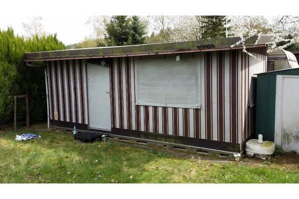 feststehender wohnwagen neu und gebraucht kaufen bei. Black Bedroom Furniture Sets. Home Design Ideas
