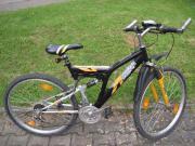 Fully Mountainbike
