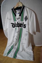 Fußball Borussia Mönchengladbach