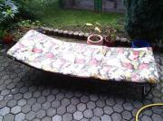 Gästebett- Gartenliege