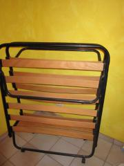 klappbetten in keltern gebraucht und neu kaufen. Black Bedroom Furniture Sets. Home Design Ideas