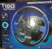 Gaming Lenkrad Pedale Verkaufe hier ein Gaming-Lenkrad Thrustmaster Force Feedback T150 zusammen mit den hochwertigeren Thrustmaster Gaming-Pedalen vom T300. (besseres ... 130,- D-99099Erfurt Daberstedten Heute, 21:55 Uhr, Erfurt Daberstedten - Gaming Lenkrad Pedale Verkaufe hier ein Gaming-Lenkrad Thrustmaster Force Feedback T150 zusammen mit den hochwertigeren Thrustmaster Gaming-Pedalen vom T300. (besseres