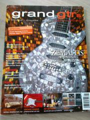 gand gtrs (Fender
