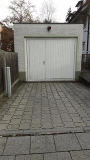 Garage in München