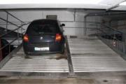 Garage in Thalkirchen