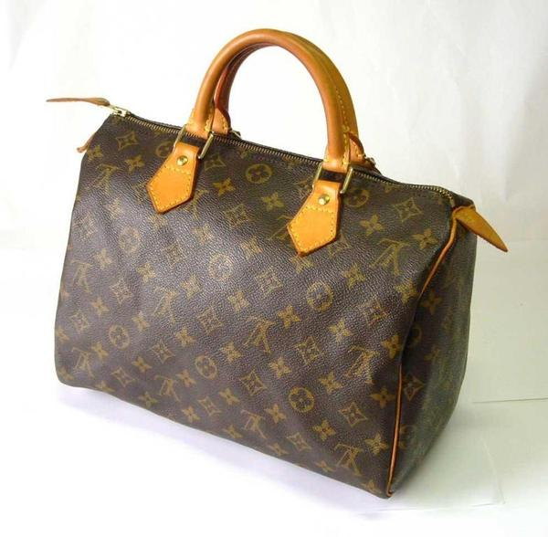 Louis Vuitton Handtasche Speedy 30