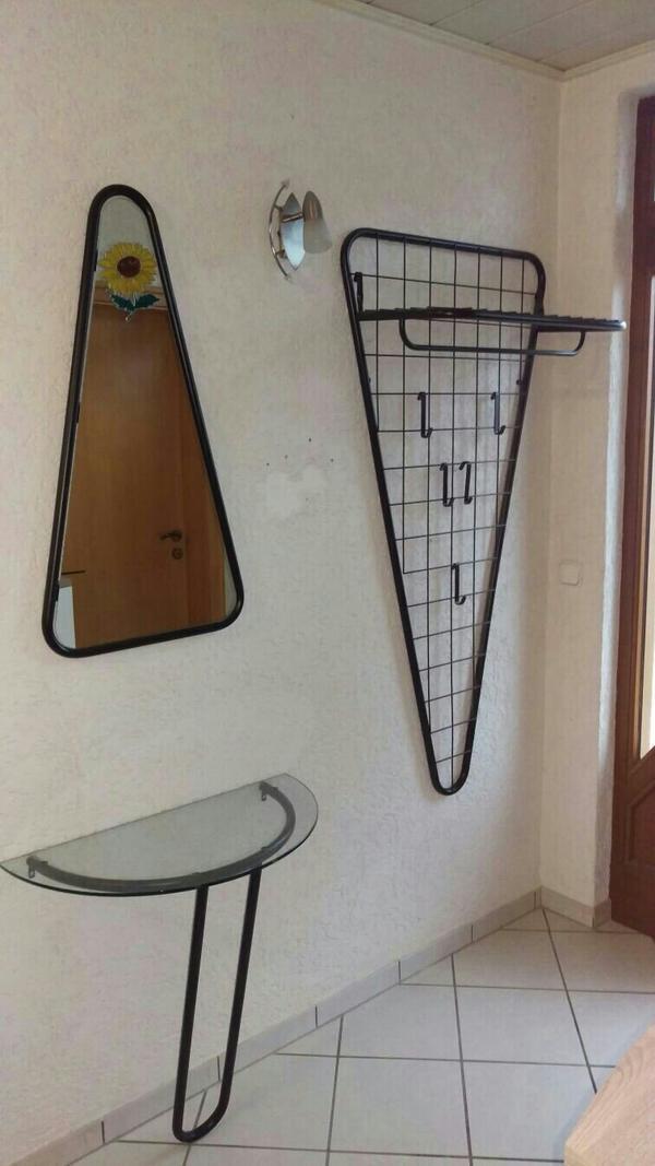 metall garderobe neu und gebraucht kaufen bei. Black Bedroom Furniture Sets. Home Design Ideas