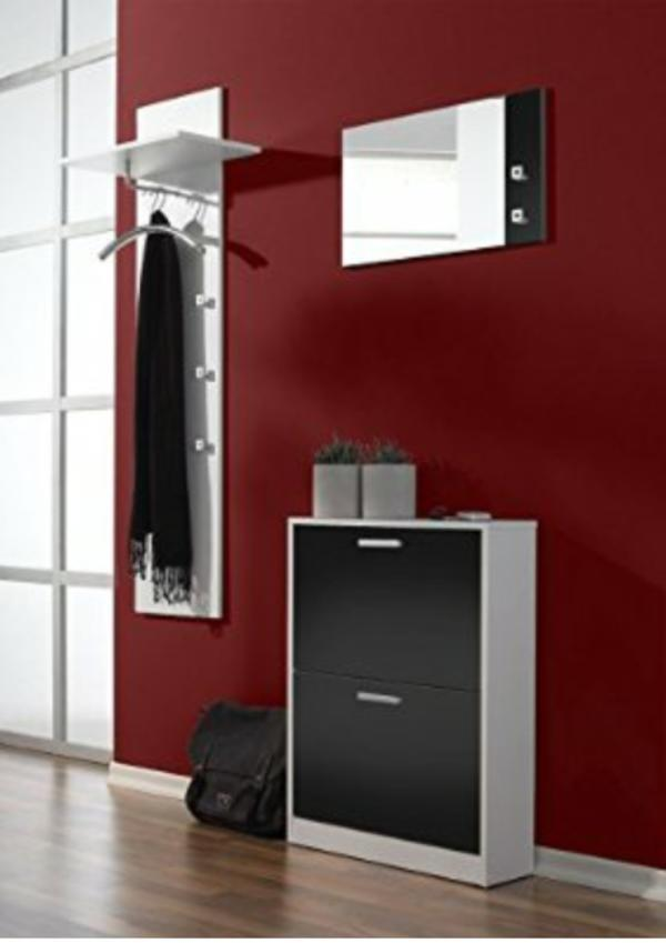 Garderobe 3 tlg neu unbenutzt in ottobrunn garderobe for Garderobe 3 tlg