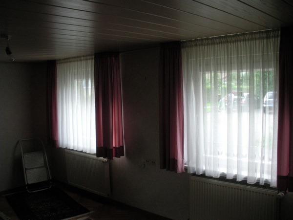 gardinen wohntextilien ulm donau gebraucht kaufen. Black Bedroom Furniture Sets. Home Design Ideas
