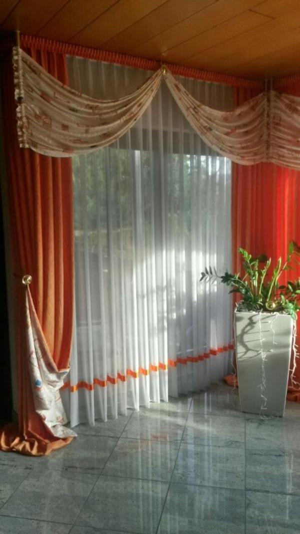 wohntextilien gardinen neu und gebraucht kaufen bei. Black Bedroom Furniture Sets. Home Design Ideas
