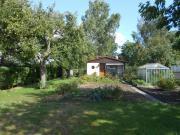 Gartengrundstück ca. 882