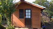Gartenhaus / Hütte / BearCounty
