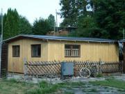 Gartenhaus zum Selbstabbau