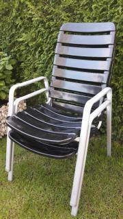 Gartenstühle 4 Stück!