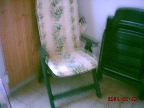 kunststoff gartenstuhl neu und gebraucht kaufen bei. Black Bedroom Furniture Sets. Home Design Ideas