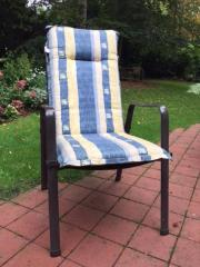 Gartenstühle, Stühle, mit