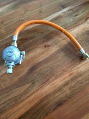 Gasregler für Wohnmobil