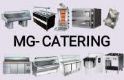Gastronomiebedarf / Gastronomieeinrichtung / Imbisseinrichtung /
