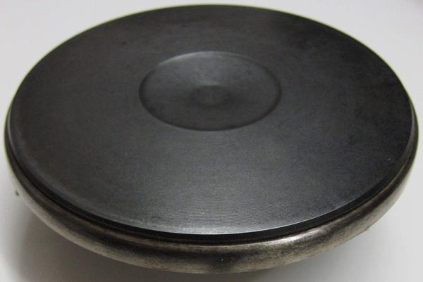 gebrauchte herdplatte 145mm 1000 watt in karlsruhe k chenherde grill mikrowelle kaufen und. Black Bedroom Furniture Sets. Home Design Ideas