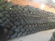 Gebrauchte Reifen für