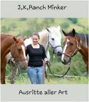 Geländeritt-Ponyreiten-Wanderritt-