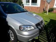 Gepflegter Opel Astra