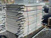 Gerüst gebraucht - Baugerüst -