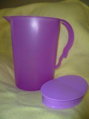 Getränkebehälter, Kanne, Tupperware,