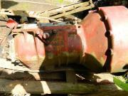 Getriebe Iveco / Fiat/