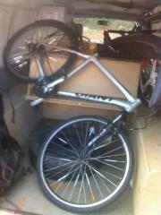 Giant Alubike,Fahrrad,