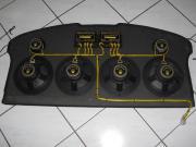 GLADEN Soundboard BMW