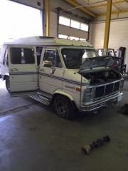 GMC Vandura 2500
