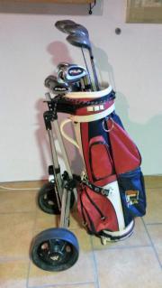 Golf Ausrüstung, kompletter