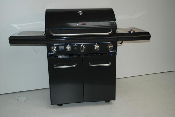 grand hall premium 327 der nobel gasgrill barbecue profi grill gas herd in neuwied. Black Bedroom Furniture Sets. Home Design Ideas